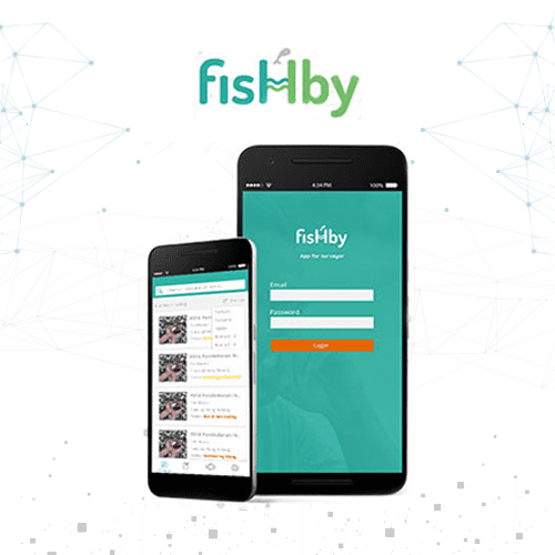 Fishby